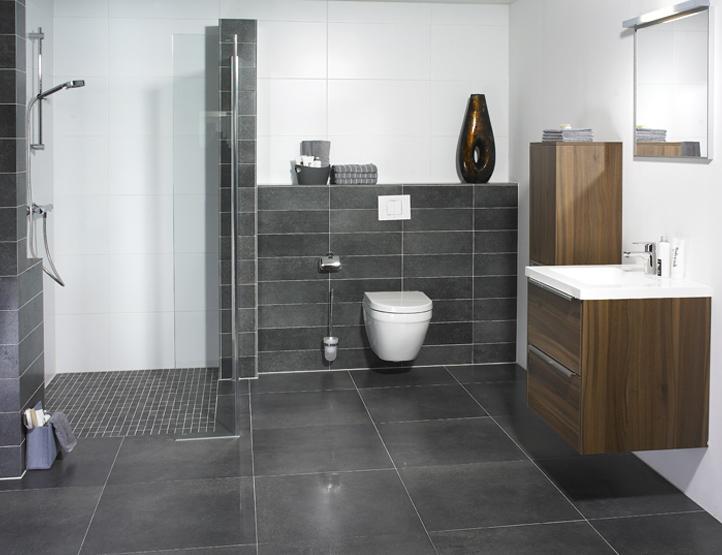 Badkamer Sanitair Merken : Stijlvolle goedkope badkamers. betonlook badkamer. vijf tips voor
